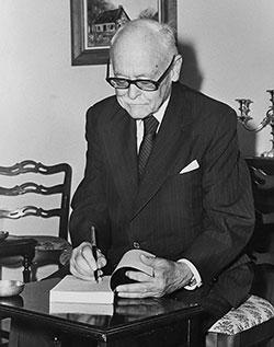Gérard Parizeau